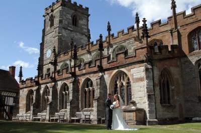 Wedding 6th June 2015