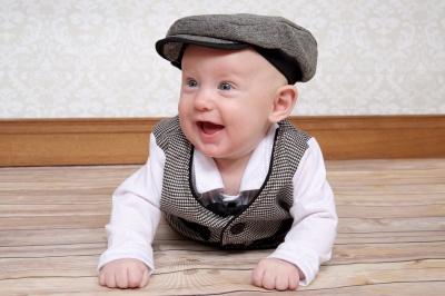 Amazing baby shoot