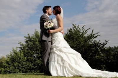 Wedding 15th August 2014