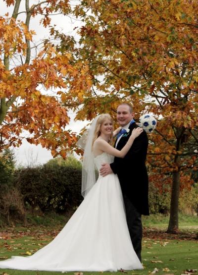 Wedding 18th October 2014