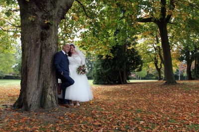 Wedding photography 10th October 2015
