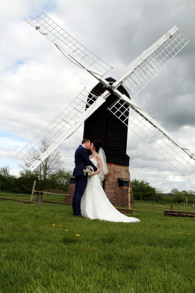 Wedding 25th April 2015