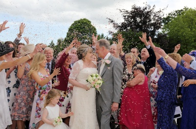 Wedding Day June 2017