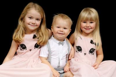 Photo Shoot of my children