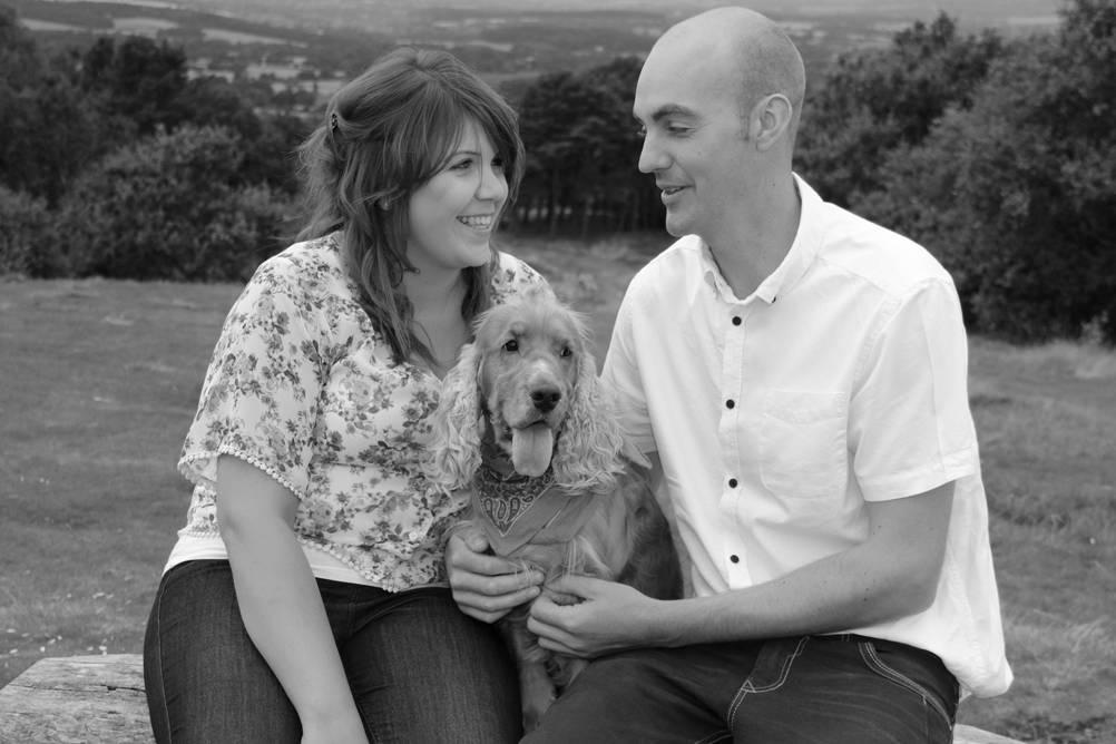 Wedding Preshoot Photographer Bromsgrove Worcestershire -