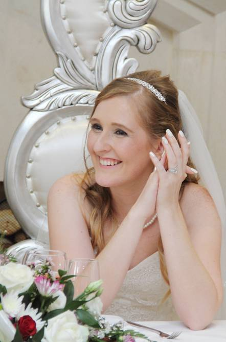 Wedding Photography Gallery Worcestershire -