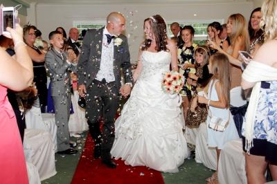 Wedding Photography 23.8.15