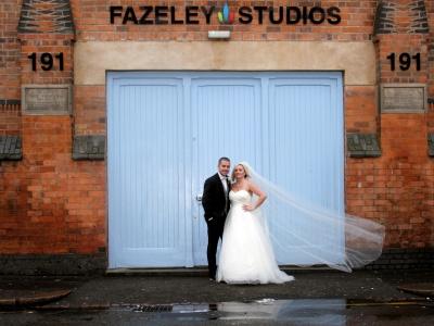 Fazeley Studios